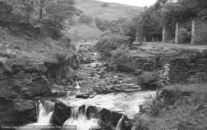 Photo of Westgate, Slitwood Top c.1955