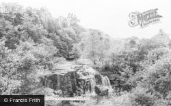 Swinhope Falls c.1960, Westgate