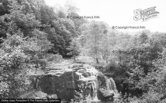 Photo of Westgate, Swinhope Falls c.1960