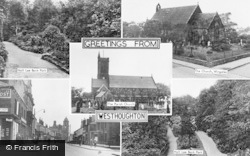 Westhoughton, Composite c.1955