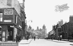 Westhoughton, Market Street c.1950
