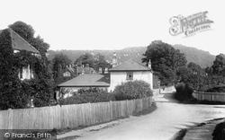 Showing Boxhill 1904, Westhumble
