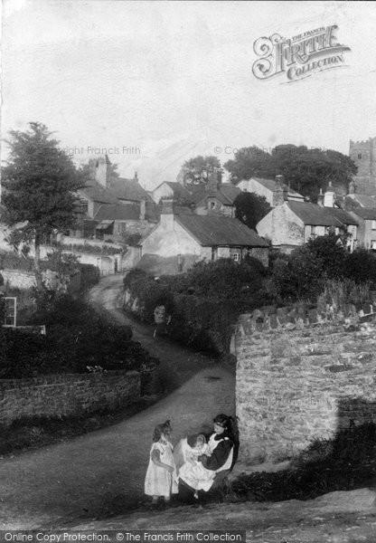 Photo of Westleigh, 1907