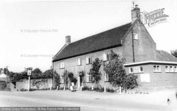 Photo of Westleton, The Crown Inn c.1965