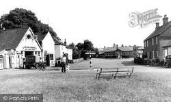 The Village c.1955, Westleton