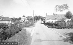 The Village c.1960, Westleton