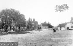 The Village c.1965, Westleton