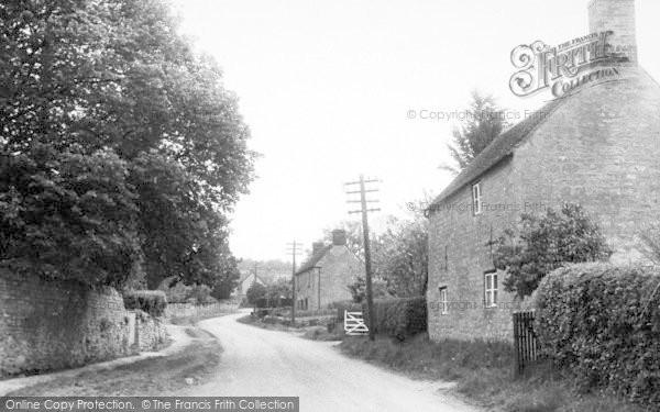 Photo of Westmancote, c.1955