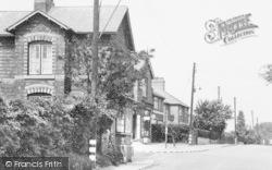 Post Office 1940, Weston Coyney