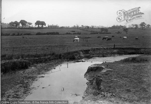 Photo of Weston Coyney, The Holdings 1940