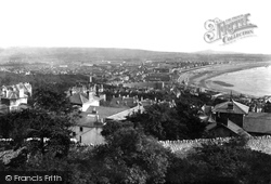 1887, Weston-Super-Mare