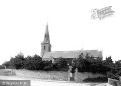 Weston-Super-Mare, Christ Church 1887