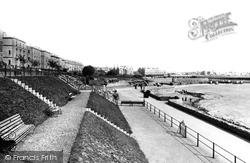 Madeira Cove 1887, Weston-Super-Mare