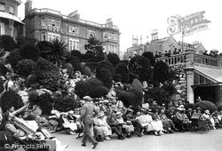 Madeira Cove 1923, Weston-Super-Mare