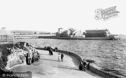The Pavilion 1903, Weston-Super-Mare