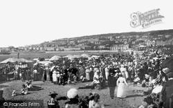 The Sands 1902, Weston-Super-Mare