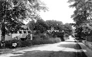 Weston Under Lizard, Village 1896