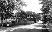 Weston Under Lizard, Village 1896