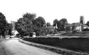 Weston Under Penyard, 1906