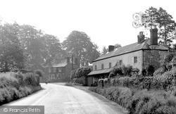 Weston Under Penyard, Gloucester Road c.1955