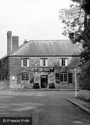 The Weston Cross Inn c.1965, Weston Under Penyard
