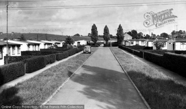 Photo of Westoning, Spensley Road c.1960