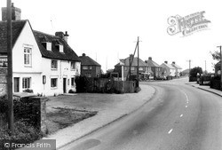 Westoning, The Bell c.1960