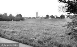 Westonzoyland, c.1960