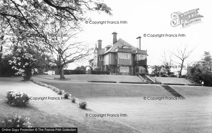 Photo of Westow, Westow Croft c.1965
