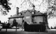Westow, Westow Croft c1965