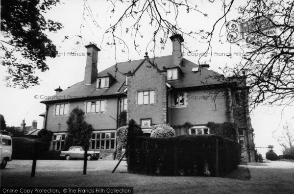 Photo of Westow, Westow Croft c1965