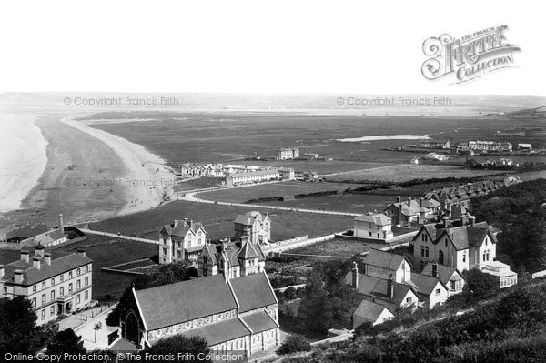 Photo of Westward Ho!, 1899