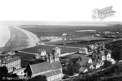 1899, Westward Ho!