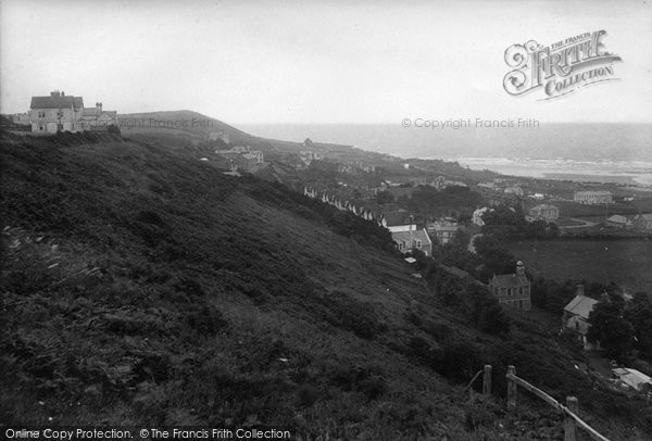 Photo of Westward Ho!, 1912