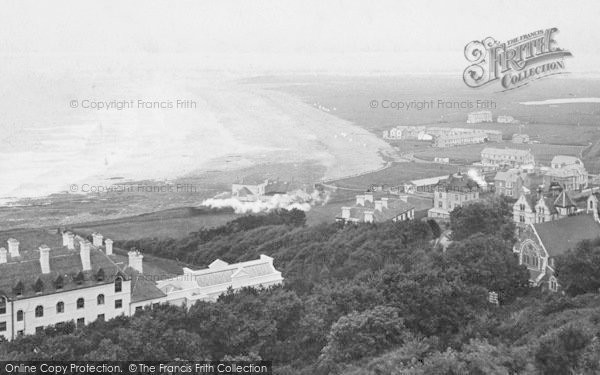 Photo of Westward Ho!, 1912