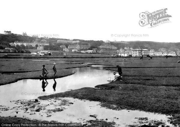 Photo of Westward Ho!, 1919