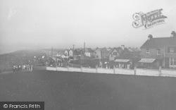 Westward Ho!, 1932