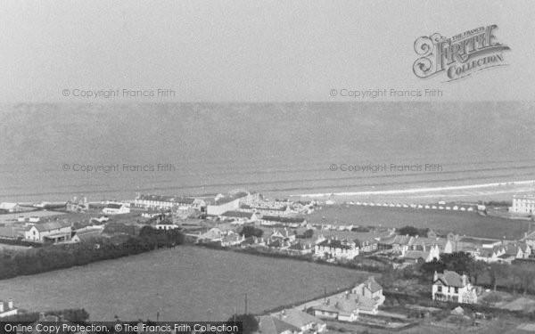Photo of Westward Ho!, Central c.1955