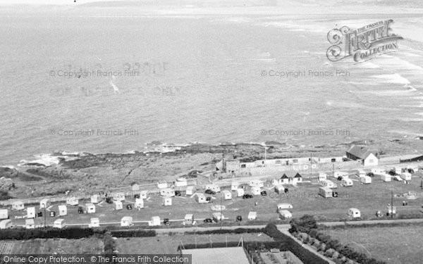 Photo of Westward Ho!, From Long Hill c.1955