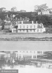 Westward Ho!, From The Sands 1893