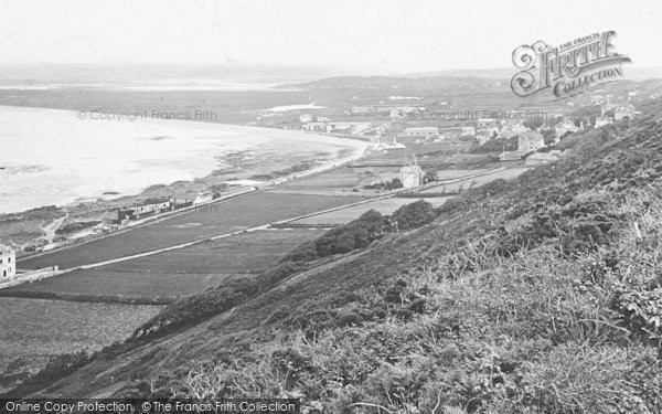 Photo of Westward Ho!, From West 1919