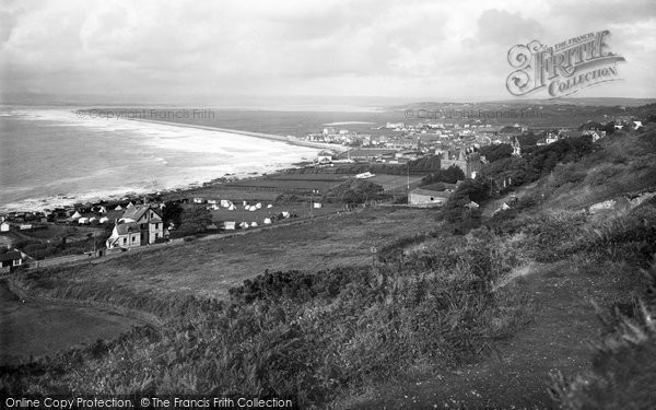 Photo of Westward Ho!, From West 1935