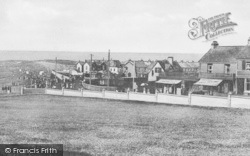 Westward Ho!, General View 1932