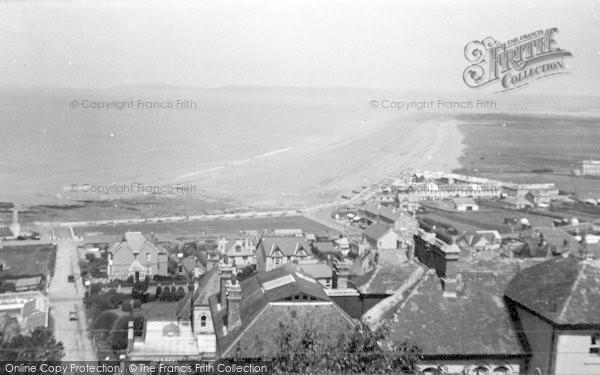 Photo of Westward Ho!, General View 1933