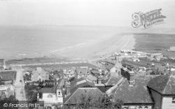 Westward Ho!, General View 1933