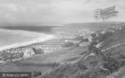 Westward Ho!, General View 1935