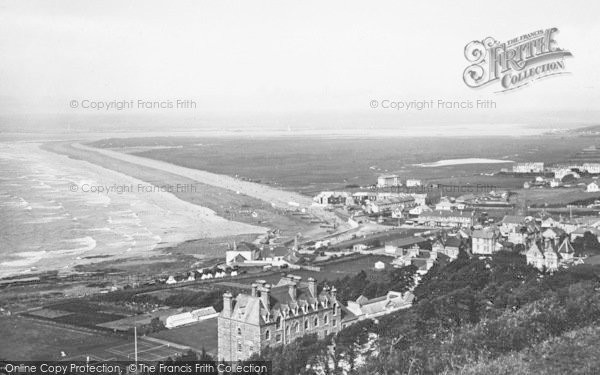 Photo of Westward Ho!, Golden Bay 1930