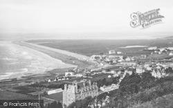 Westward Ho!, Golden Bay 1930