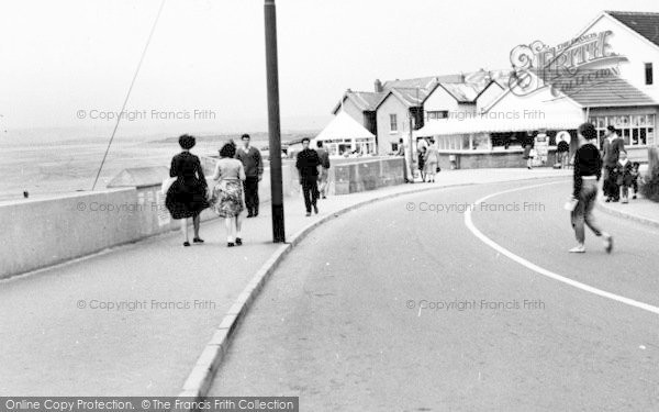 Photo of Westward Ho!, Golf Link Road c.1960