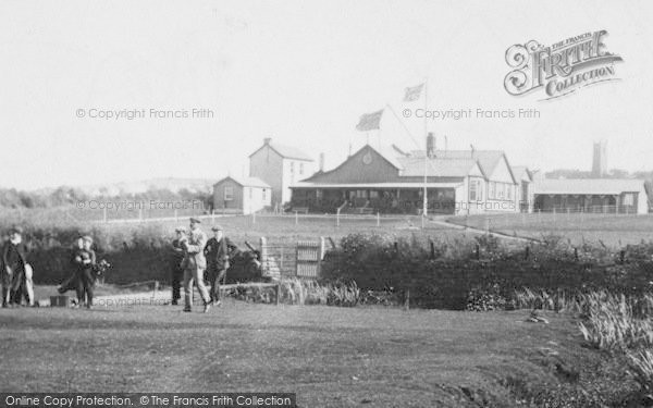 Photo of Westward Ho!, Golf Links 1907